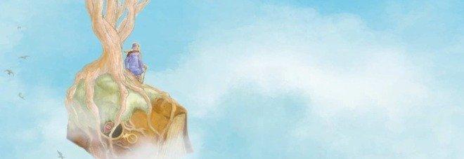 «L'albero e il Mago», la vita di sogno di J.R.Tolkien in una storia illlustrata per bambini e ragazzi