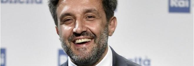 Flavio Insinna torna in tv con l'Eredità. Ecco quando inizia