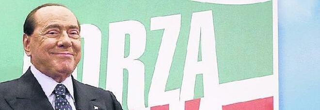 Berlusconi, il messaggio per i dirigenti campani: «Dema peggior sindaco»