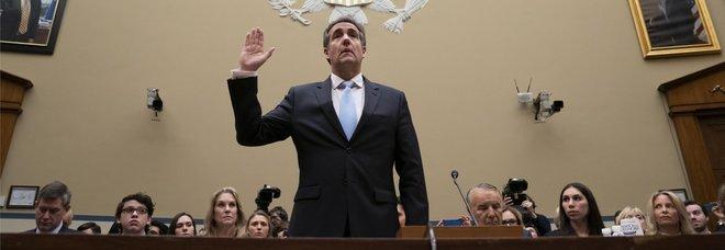 Russiagate, ex avvocato di Trump: Donald un truffatore, sapeva delle email rubate a Hillary Clinton