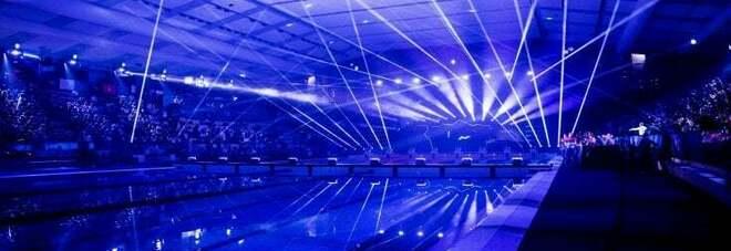 International Swimming League 2021, sette giovani detenuti da Nisida alla Scandone: «Lo sport, il nostro faro»
