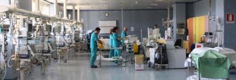 Protesi cardiaca malfunzionante riparata al Monaldi senza chirurgia