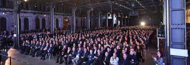 Tav, a Torino 3.000 imprenditori per il sì all'opera: «Pazienza finita»