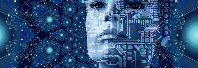 I robot hanno voci di donne sottomesse