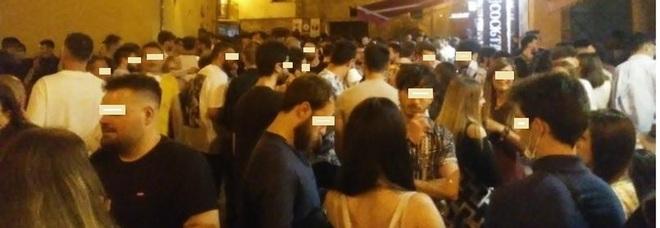 Movida a Benevento, l'urlo dei gestori: «Casi isolati, sbagliato colpire i locali»
