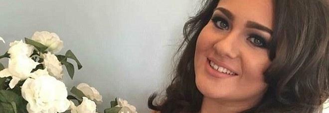 Rosanna muore nel sonno a soli 22 anni: aveva da poco scoperto di essere incinta