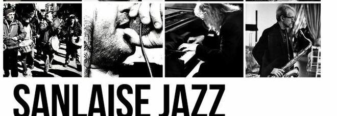 San Laise Jazz, tre giorni di concerti jazz nell'ex base Nato a Bagnoli