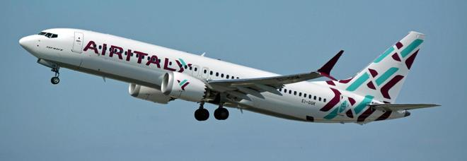 ​Air Italy, David O'Brien: «Da Ryanair nessun interesse»
