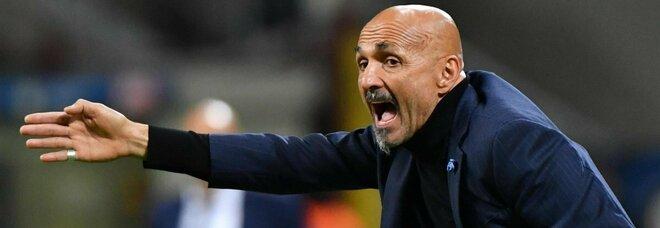 Gli anni d'oro di Spalletti dall'Udinese alla Roma