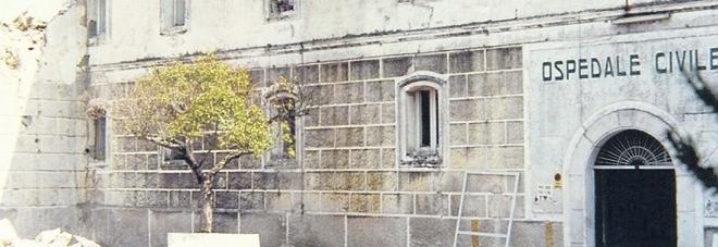 Terremoto 1980, dopo la scossa arrivò l'epoca dei tagli alla sanità