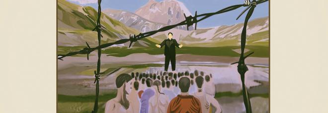 La deportazione dei cinesi nei campi di concentramento italiani: torna il libro di Kwok