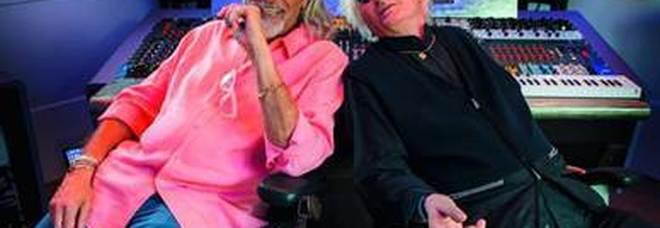Il ritorno di Shel Shapiro e Maurizio Vandelli: un disco e un tour insieme