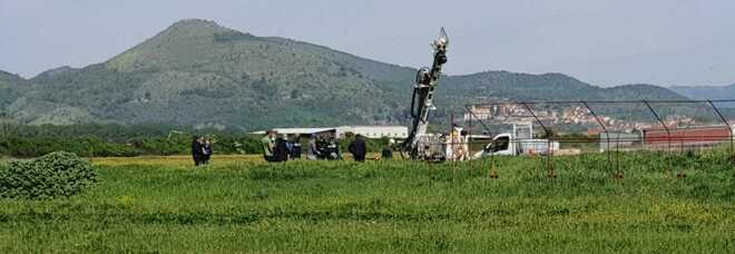 Rifiuti tossici nel Vallo di Diano, si scava nei terreni incriminati