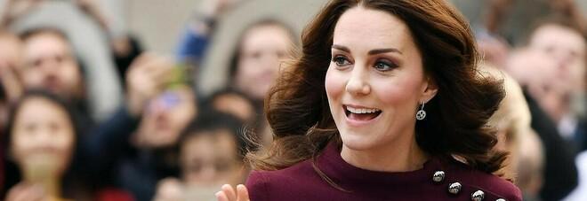 Kate Middleton pronta a festeggire 39 anni, la duchessa icona di stile passerà il compleanno in famiglia