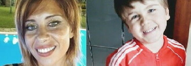 Viviana Parisi, i periti della famiglia: «La madre non ha ucciso il figlio, sono stati soffocati entrambi»