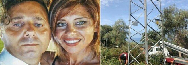 Viviana Parisi, il marito accusa: «Esami 3D sui corpi per scoprire la verità. Nelle ricerche hanno sbagliato tutto»