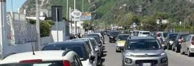 Miseno e Miliscola senza parcheggi, estate a rischio: è boom di ricorsi contro i sigilli