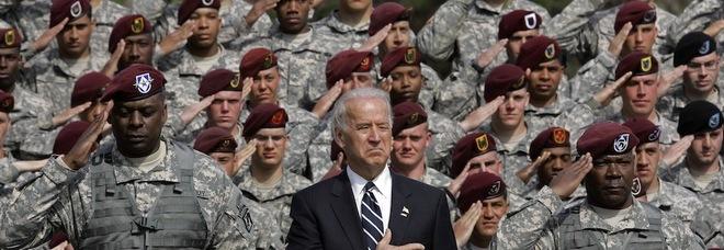 Afghanistan, dopo 20 anni via le truppe Usa e della Nato, Biden: «Stop alla guerra più lunga», Di Maio: «Svolta storica»