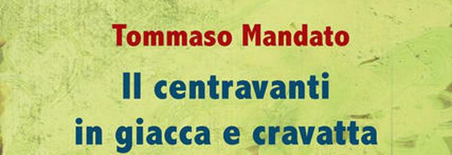 Tommaso Mandato: «L'amichevole contro Maradona e il tunnel che non dimenticherò mai»