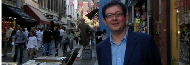Salvo Sapio, il giornalista del Mattino scomparso nel 2014