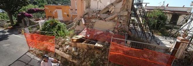 Ischia, presentato il piano di ricostruzione per il sisma del 2017