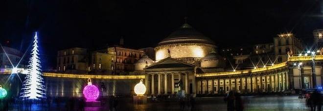 Immagini Di Napoli A Natale.Canti Zoo E Musei Cosa Fare A Napoli A Natale Il Mattino