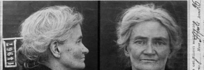 L'Irlanda riabilita la donna che sparò a Mussolini