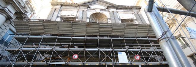 Galleria Vittoria, tutto fermo a Napoli: dopo 5 mesi niente progetto