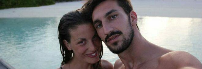 Davide Astori, Francesca Fioretti: «Quando è morto uno strato di pelle è venuto via, scrivo per andare avanti»