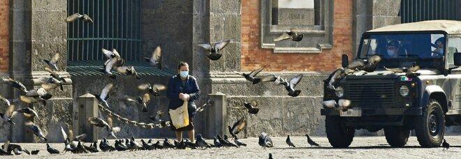 Covid in Campania, oggi 2.780 positivi e 40 morti: l'indice di contagio torna all'11%, crescono le terapie intensive