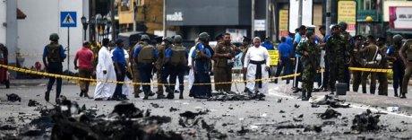 Sri Lanka, il bilancio delle vittime delle stragi sale a quota 359