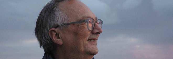 Bernard Friot (foto Simona Pasquale)