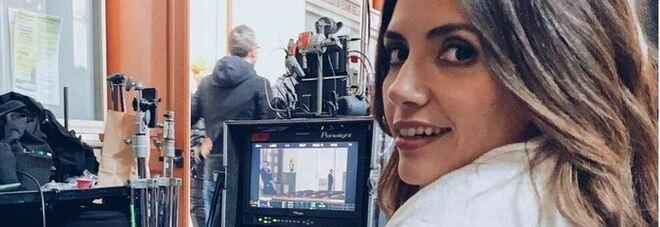 Canzone Segreta, domani ultima puntata speciale con Serena Rossi