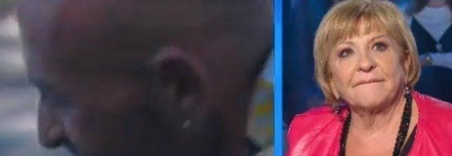 Marco Pantani, la madre Tonina a Domenica In: «Faceva uso di coca, ma non era dopato»