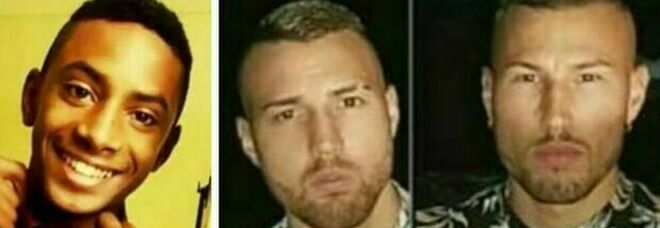 Omicidio Willy Monteiro: «Gli diedi solo un calcio», Marco Bianchi incolpa il suo amic