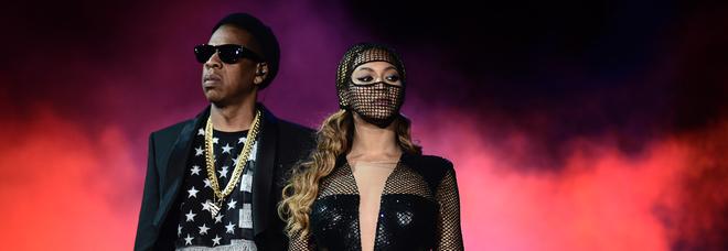 Jay-Z & Beyoncé: musica di famiglia. Il nuovo tour racconta il loro amore e i tradimenti