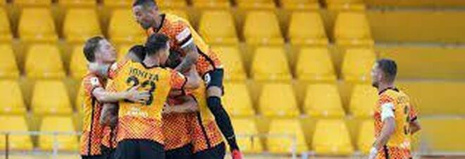 Coppa Italia: Benevento Spal 2-1, ai sedicesimi trova la Fiorentina