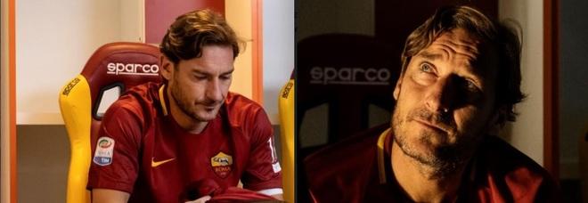 Speravo de morì prima: nell'ultima puntata scende in campo il vero Francesco Totti