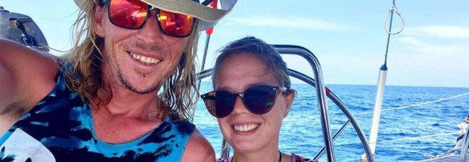 Australiani bloccati a Panama dal Covid scappano in barca e tornano dopo 80 giorni in mare