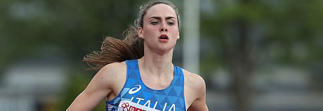 Atletica, agli Europei Under 20 oro per Fontana e Paissan