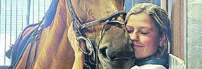 Cura dei cavalli: «Seguire muscoli e cervello»