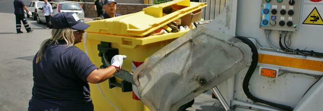 Le aziende del riciclo dei rifiuti: «Usare il Recovery fund per rilanciare il settore»