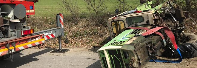 Lavoro, in Irpinia 7 morti e 5 feriti gravi: record di incidenti nel settore agricolo