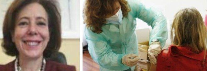 Vaccini, la presidente degli psicologi: «Gli anziani hanno paura dell'iniezione, per i giovani utili i testimonial»