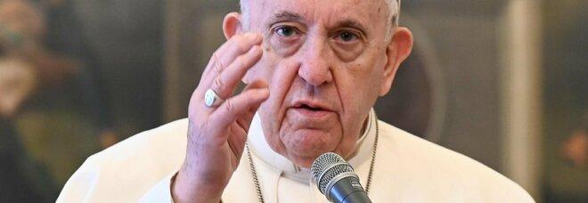 Papa Francesco, non chiamate amore quello malato e patologico che porta alla violenza sulle donne