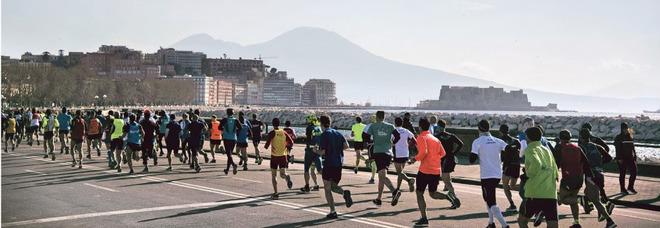 La Napoli City Half Marathon 2020