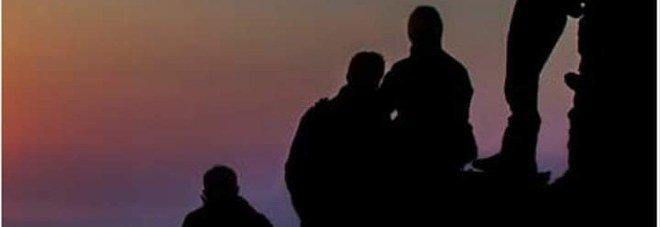 « Loving trekking», arriva la guida sentimentale per l'alta via dei Monti Lattari