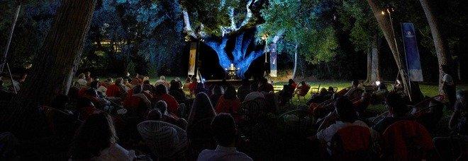 Campania Teatro Festival, numeri da record per l'edizione 2021 a Capdimonte