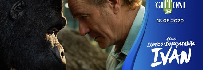 Giffoni Film Festival al via domani: cinque giorni con 610 giurati