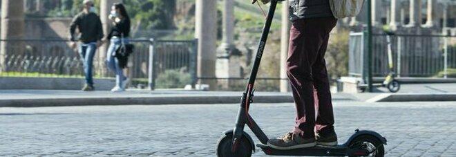 Bonus bici e monopattini: da domani sono aperte le domande online per richiederlo
